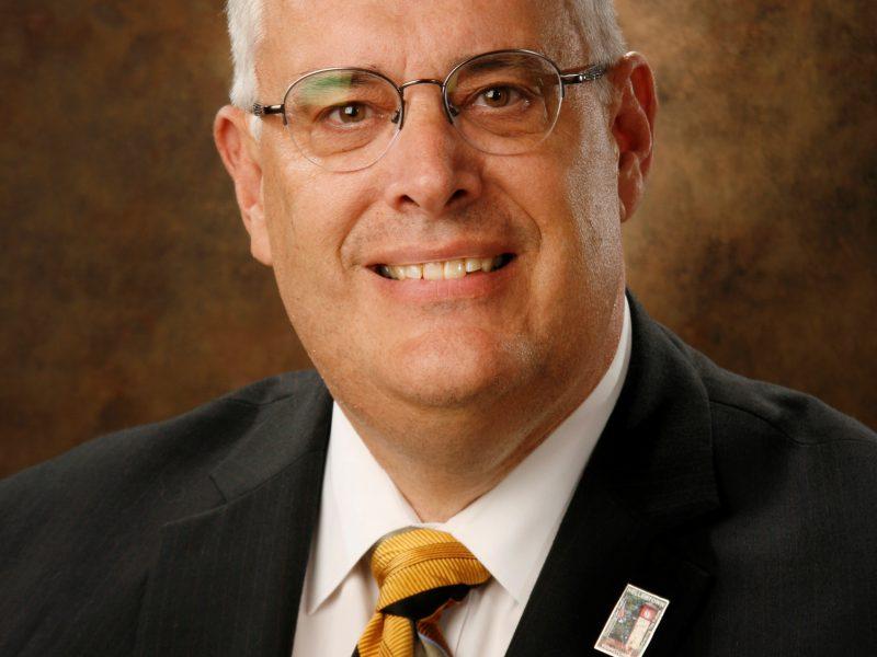 David Heintzelman Hellertown Mayor