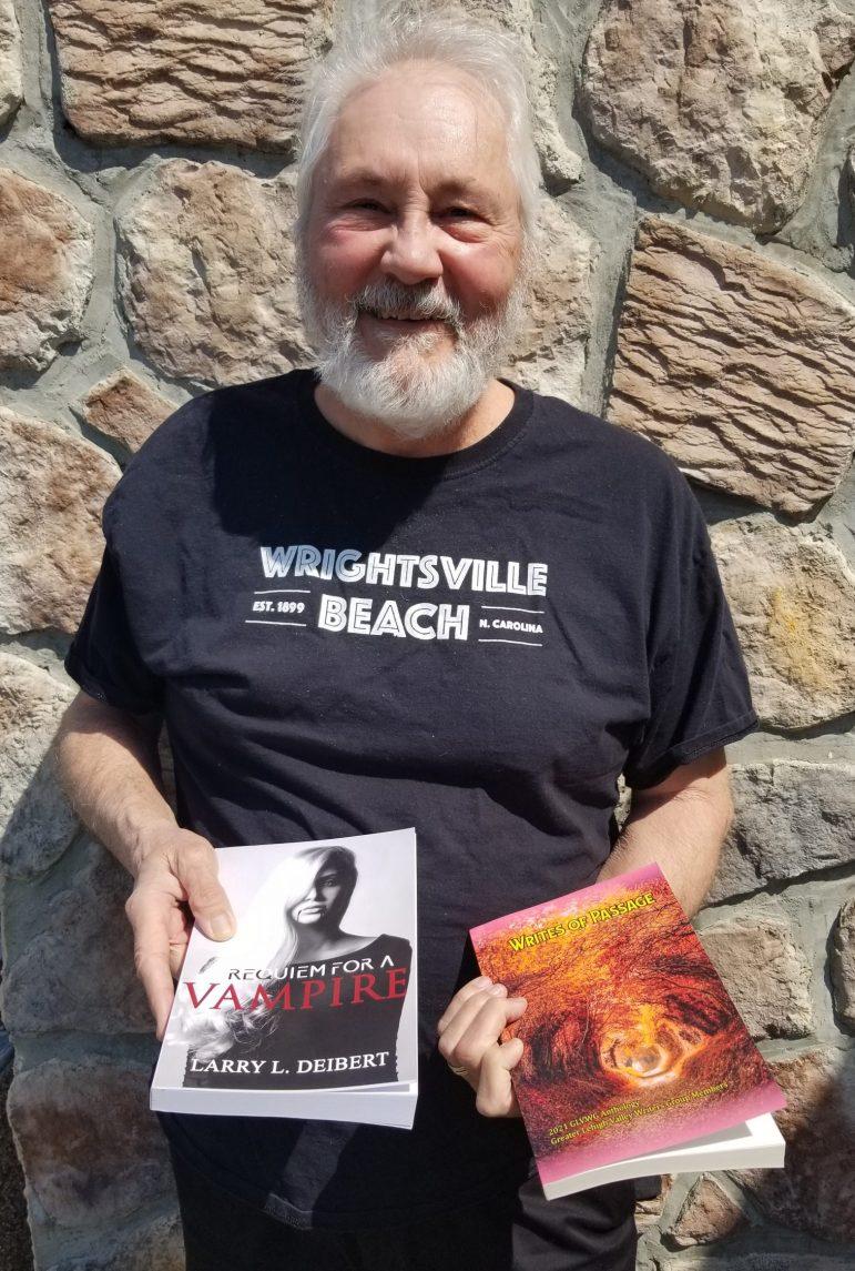 Larry Deibert Author