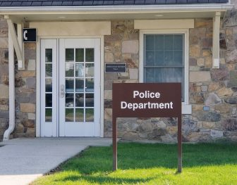 Lower Saucon Township Police