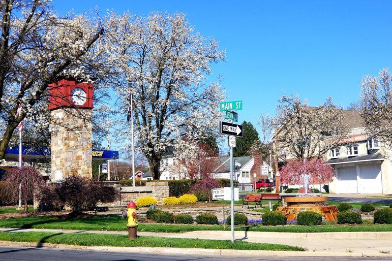 Spring Hellertown
