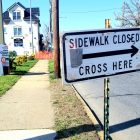 Pedestrian Safety Project Hellertown