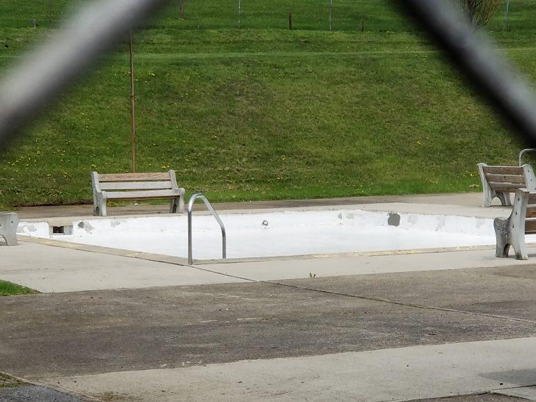 FH Pool lifeguard shortage