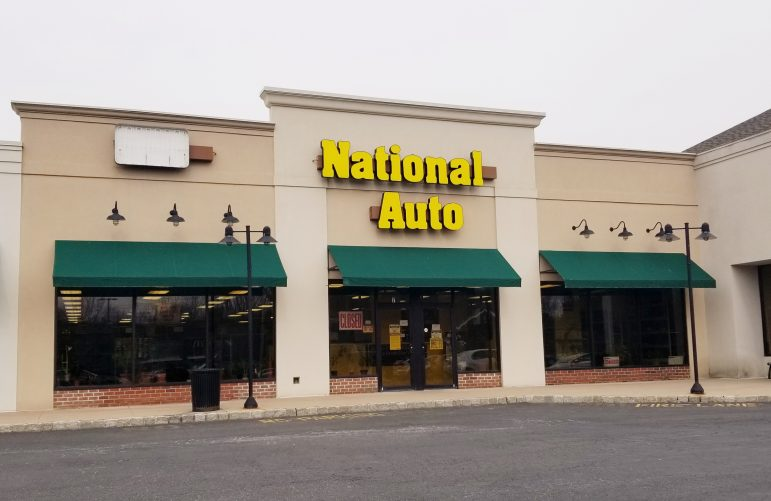 National Auto Store Hellertown