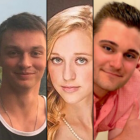 Desales Crash Victims