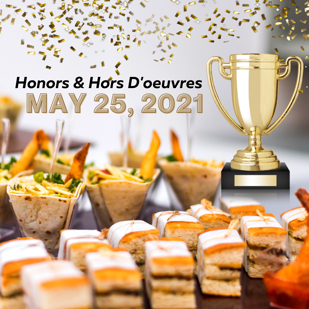 Honors Hors D'oeuvres