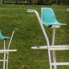 Lifeguard Chairs Pool
