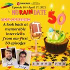 No Rain Date Episode 50