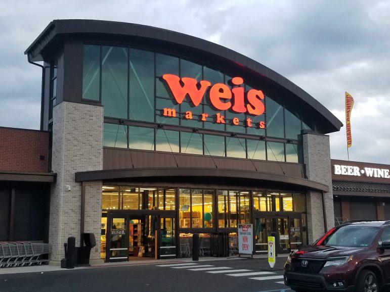 Weis Westgate