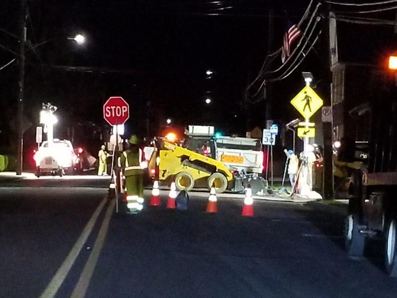 Hellertown Pedestrian Safety Project