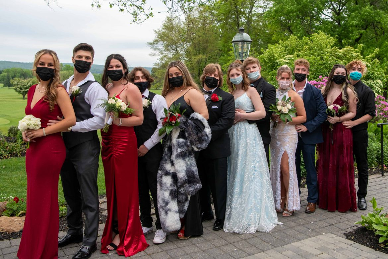Palisades Prom