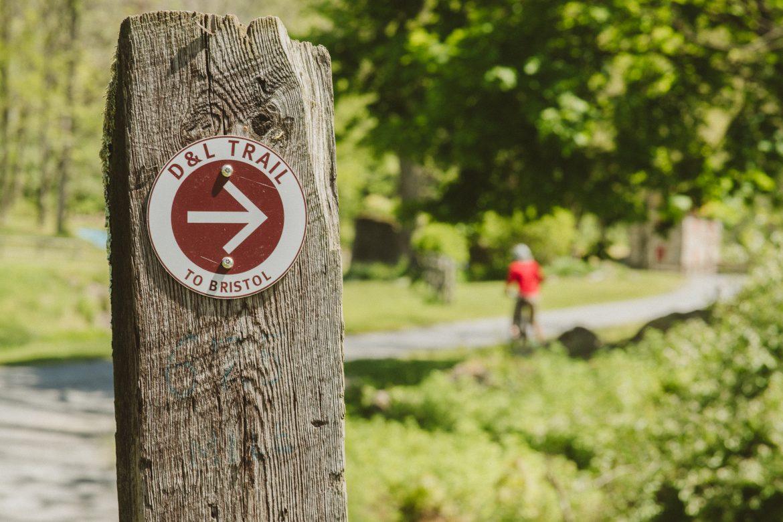 Trail Challenge App