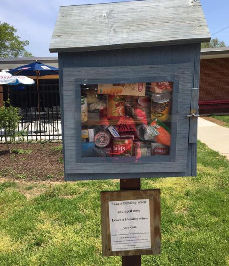 Blessing boxes coming to Lower Saucon Township