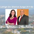 District Judge Zanelli Scott