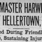 Harwi Hellertown Postmaster