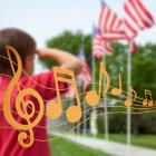 Memorial Day Music Chorus