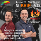 No Rain Date PhoenixFire Media