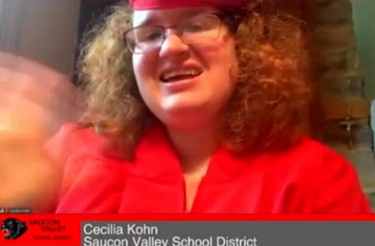 Cecilia Kohn IU20