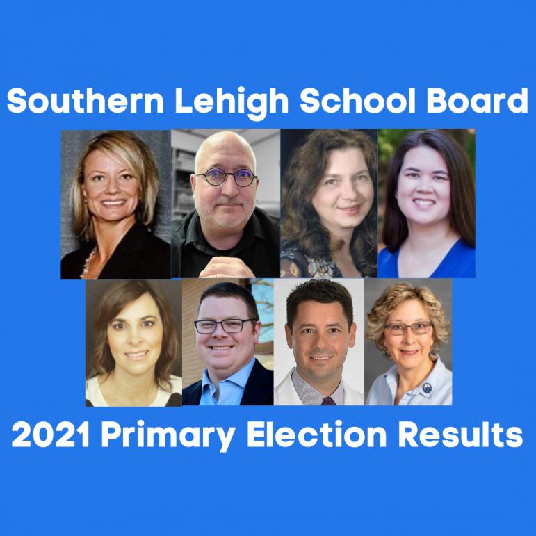 Southern Lehigh School Board