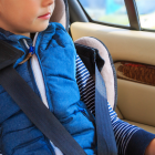 Child DUI Safety Seat