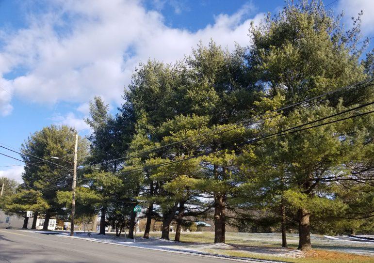 1527 East Road Hellertown rezoning