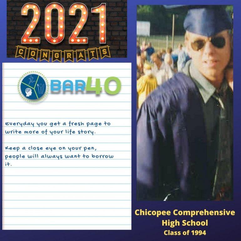2021 Grad Bar Talk