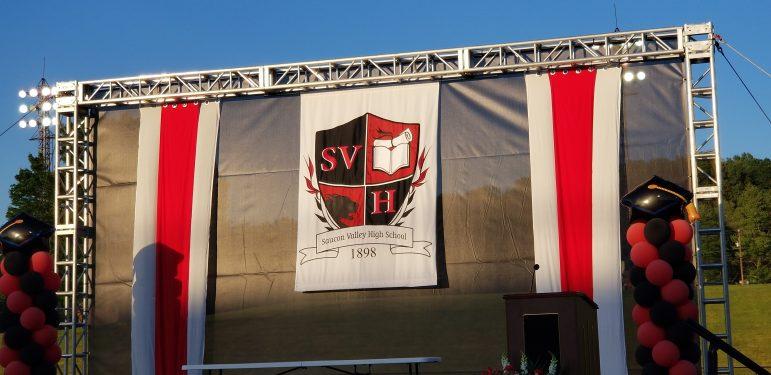 Saucon Valley Graduation 2021