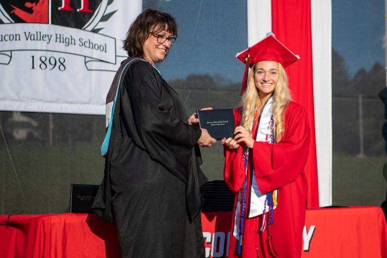 Saucon Graduation 2021