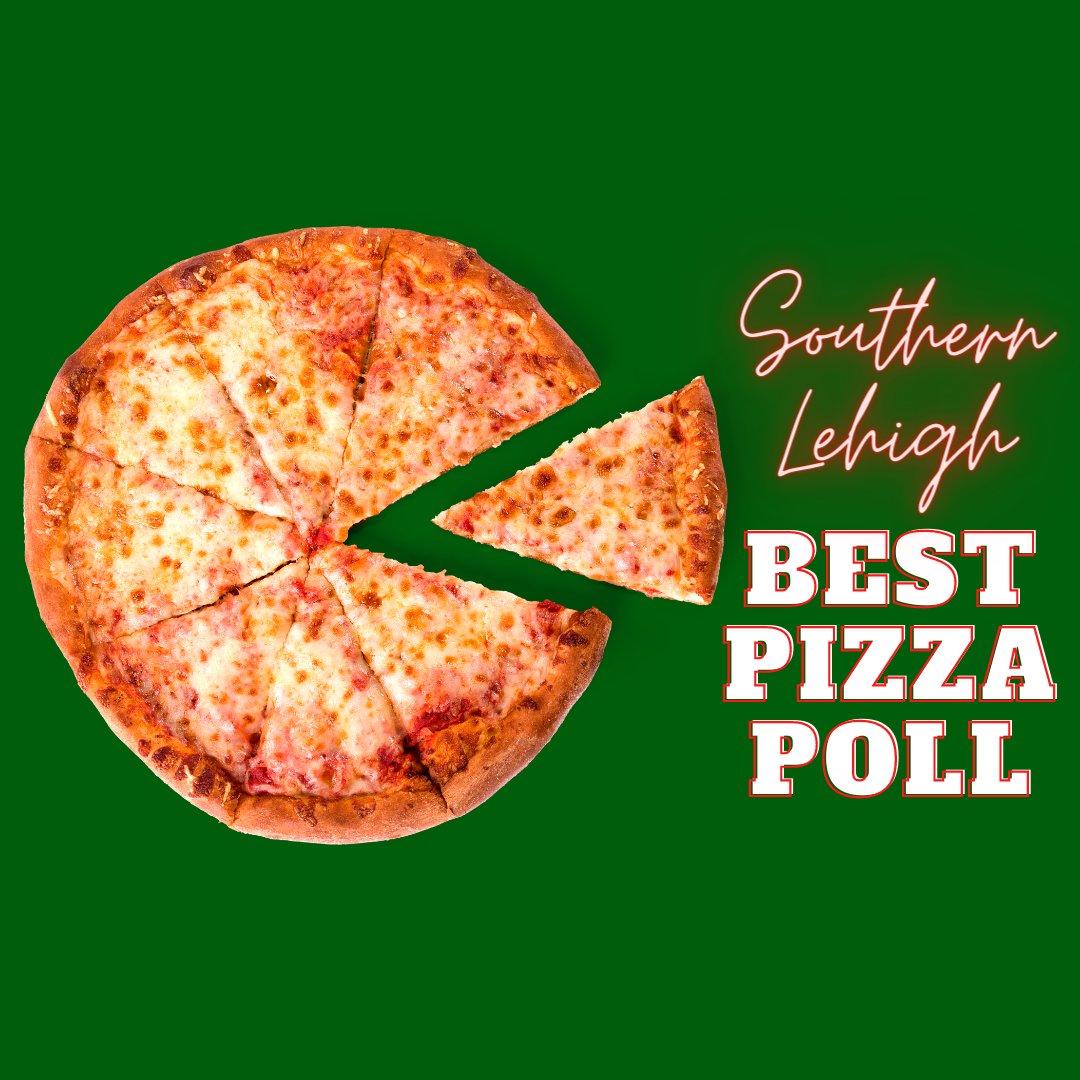 Best Pizza Poll Southern Lehigh