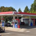 Gas Station Safe ATM Burglary
