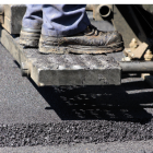 Hellertown Streets Paved Summer