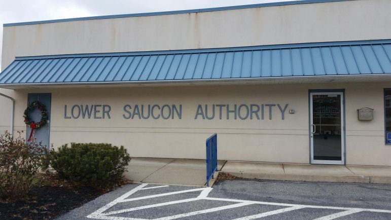 Lower Saucon Authority Water