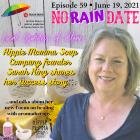 No Rain Date Hippie Momma Soap