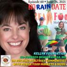 No Rain Date Kellyn