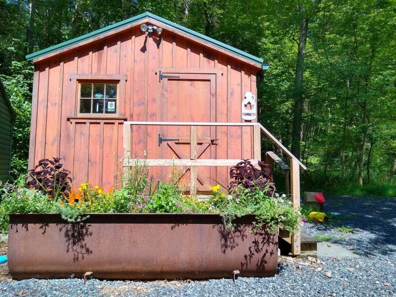 Ridge Valley Farm