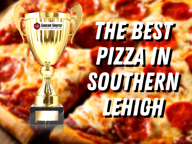The Best Pizza Southern Lehigh