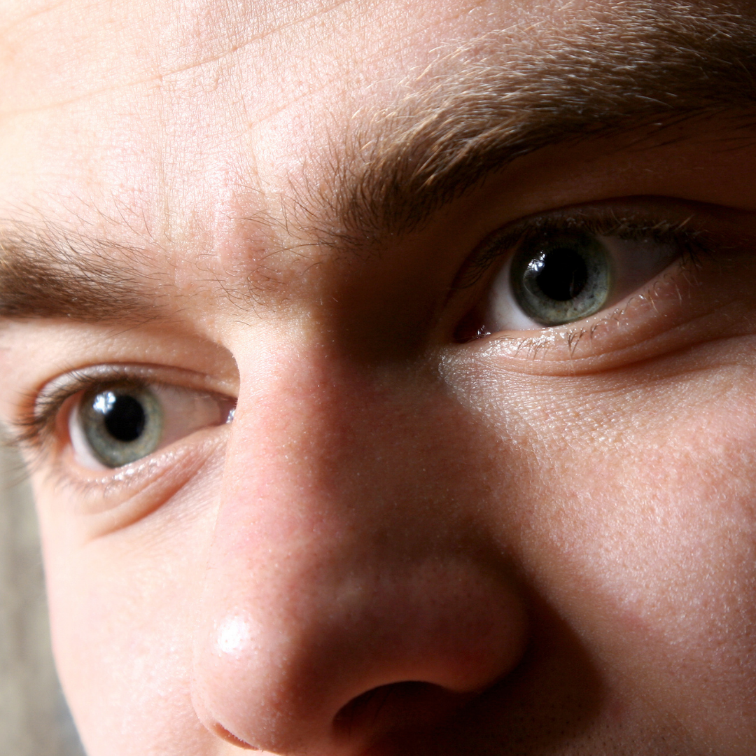 Eye Movement Therapy