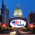 Voting Harrisburg