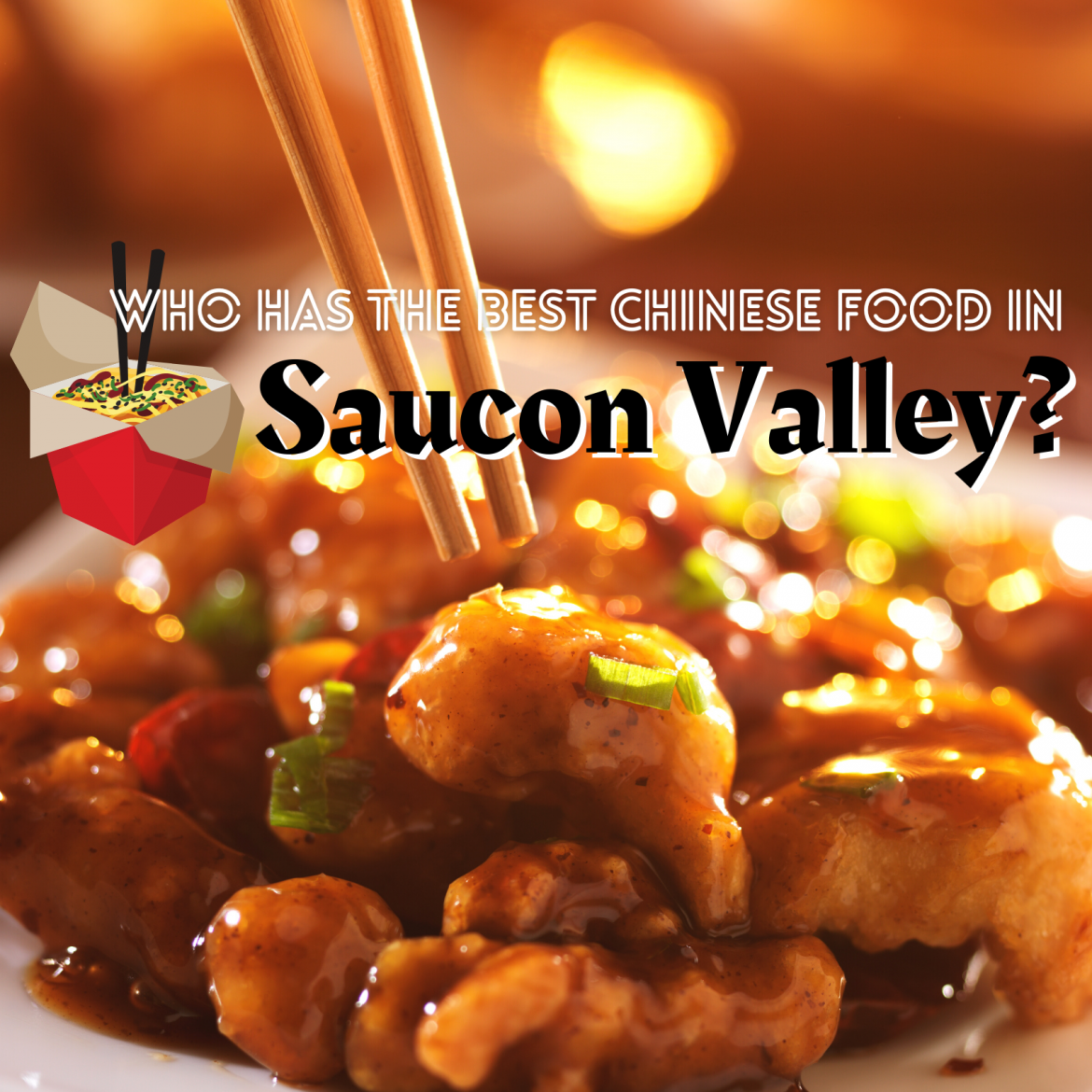 Best Chinese Food Saucon