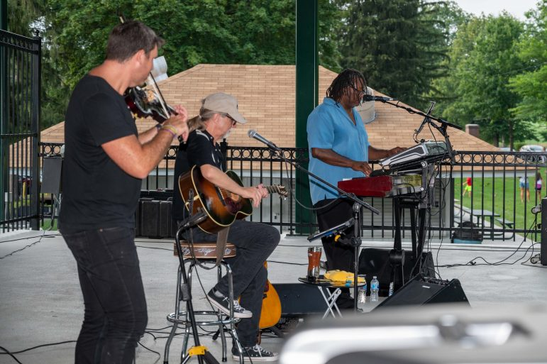 Music Park Hellertown