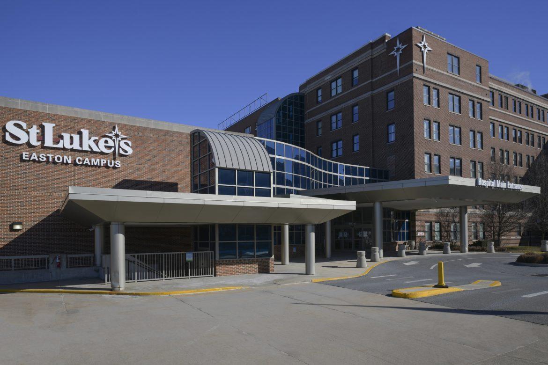 St Luke Easton Hospital Campus