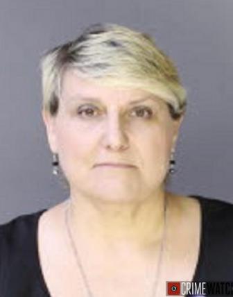 Christine Graser Perkasie Theft