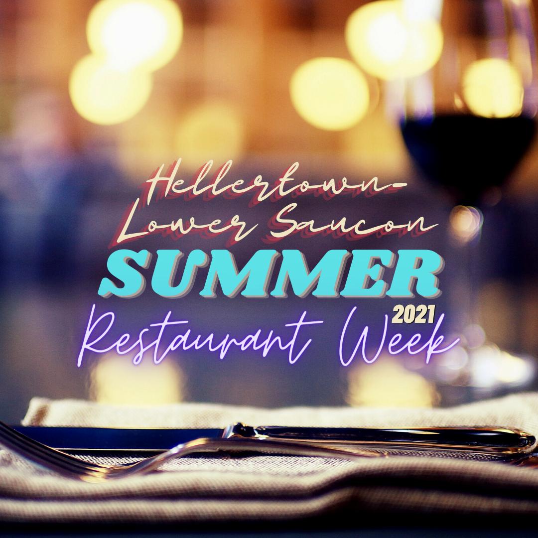 Hellertown-Lower Saucon Restaurant Week