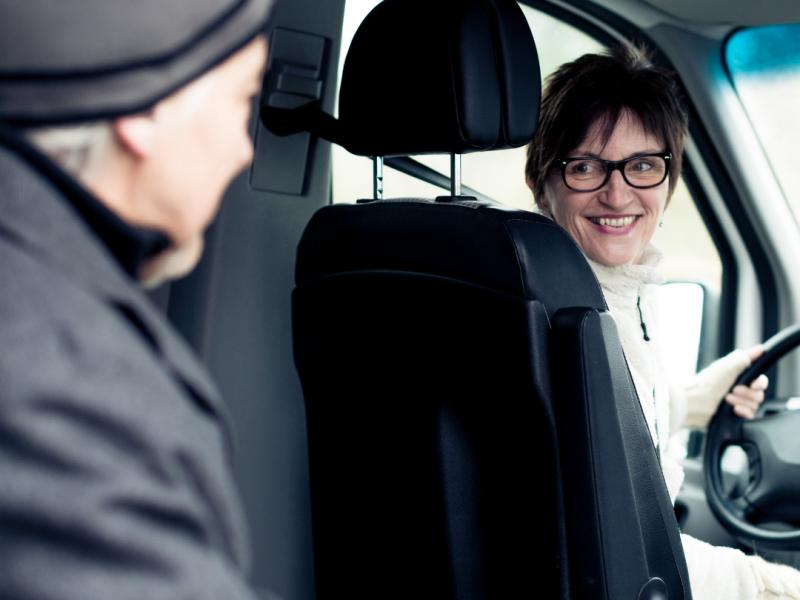 LANTA Paratransit Drivers Hiring