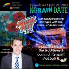 No Rain Date Podcast Musikfest