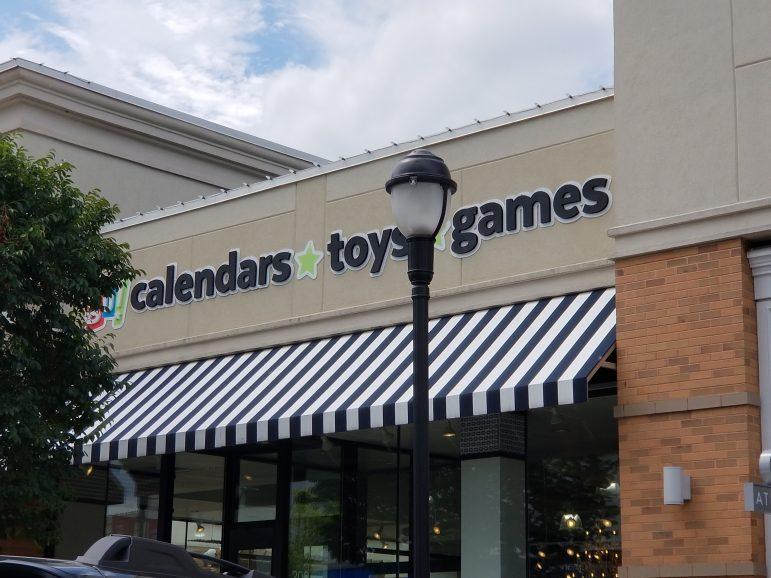 GO Calendars Toys Games Promenade Shops