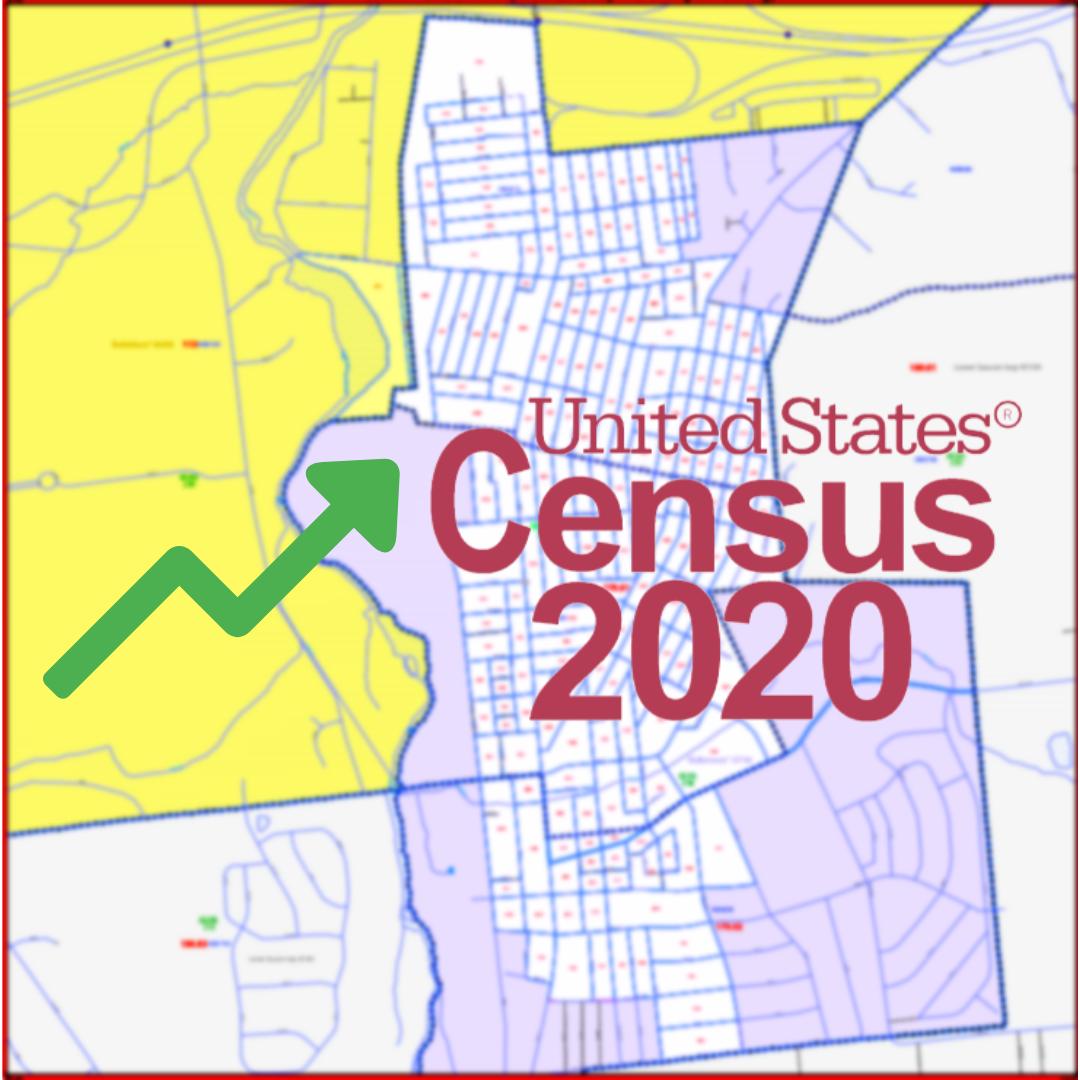 Census Hellertown Lower Saucon