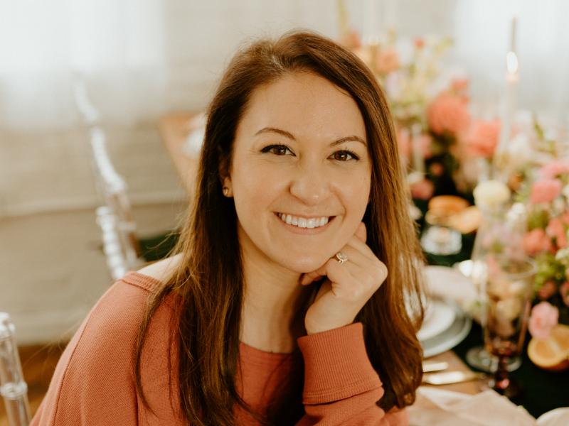 Lavish Haus Center Valley Wedding Planner Samantha O'Donnell featured