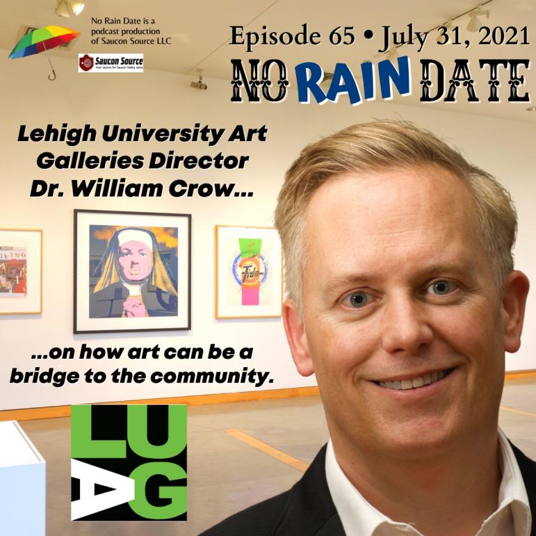 No Rain Date LUAG William Crow