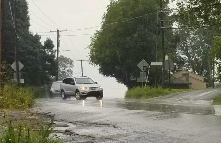 Flood Northampton Lehigh