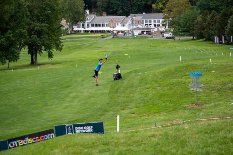 disc golf championship